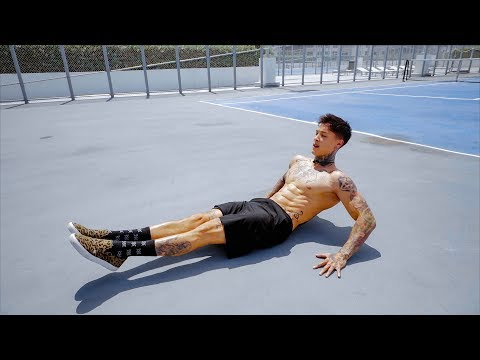 Perfect Abs And Obliques Workout For Beginners