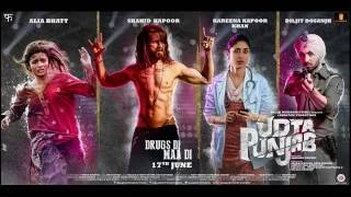 Hass Nach Le | Udta Punjab - Official HD Video Song {1080}