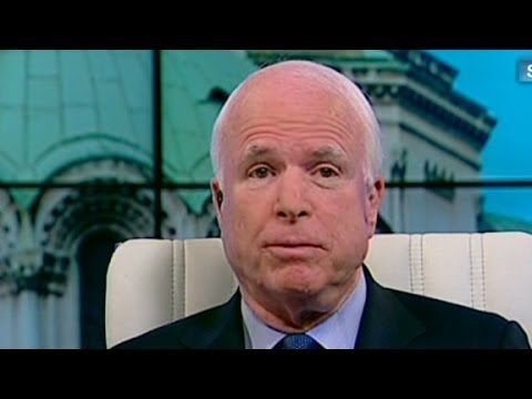 McCain: Bergdahl swap too great a risk