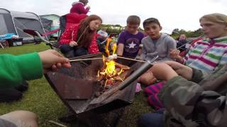 Thetford camping May Bank Holiday 2015