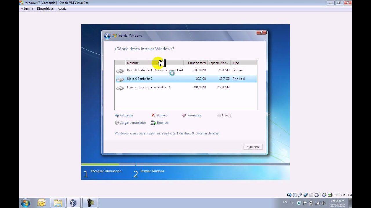 quickplay hp pour windows 7