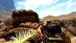 PS3   Cabela's Big Game Hunter 2010 Fallow Deer