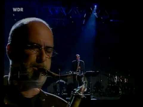 Michael Brecker - Round Midnight (Solo)