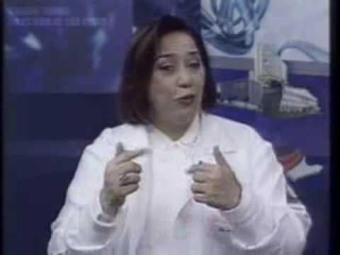 Lilian Coelho - TV Câmara SP