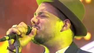 Ben l'Oncle Soul  & Monophonics - Live -  Jazz à Vienne 2014 Full Concert
