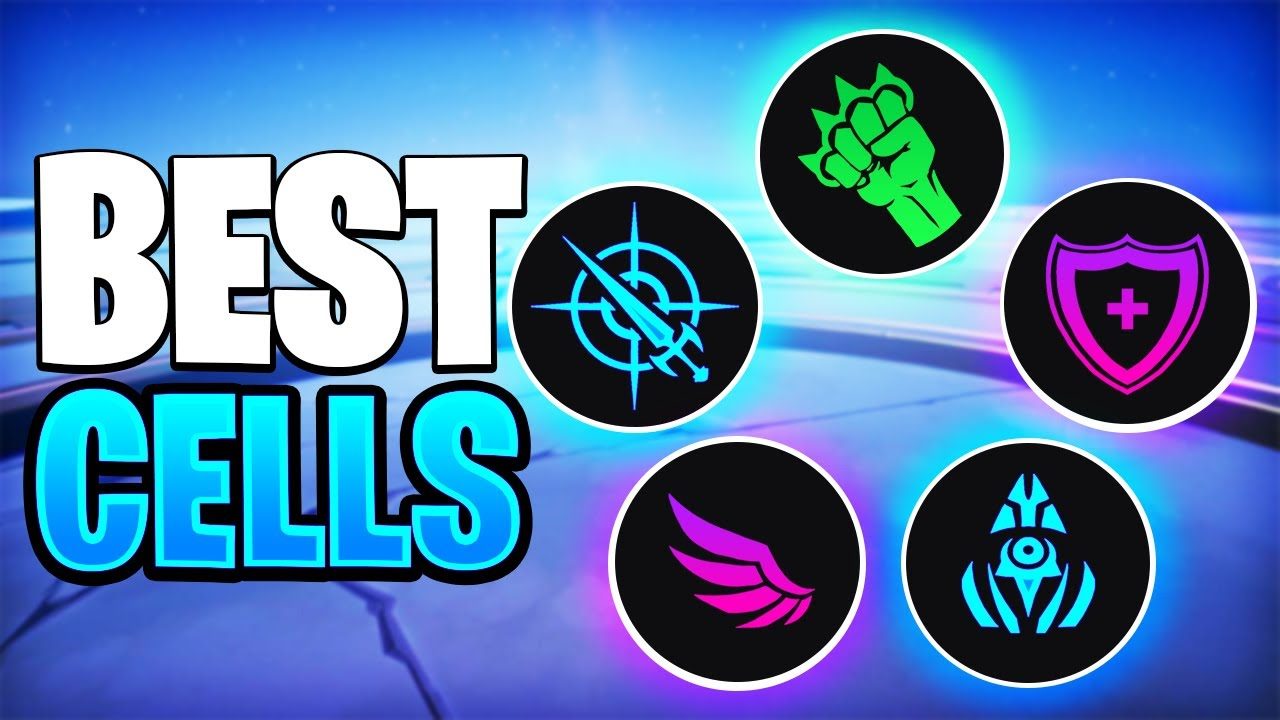 Best Cells In Dauntless Reforged Dauntless Beginner Guide Youtube