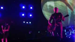 Smashing Pumpkins - Pinwheels - Live in San Francisco