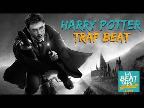 [Free] Instrumental Trap - Harry Potter // Prod. By KAMAL A LA PROD