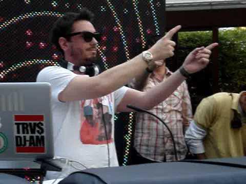DJ AM WMC 2009 Part 2