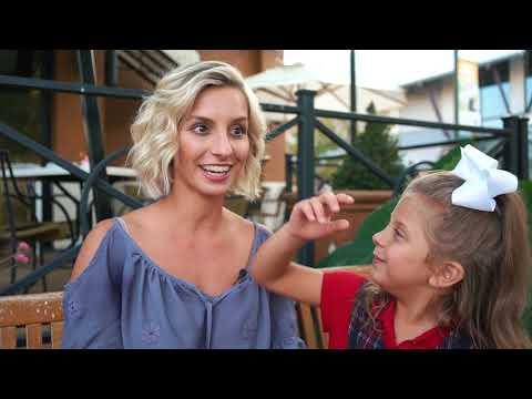 Ashley's Experience with Gordon Dental