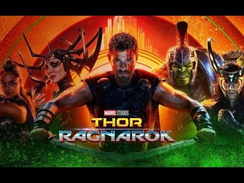 Mark Mothersbaugh - Thor: Ragnarok (Main Theme) 2 HOURS!!!