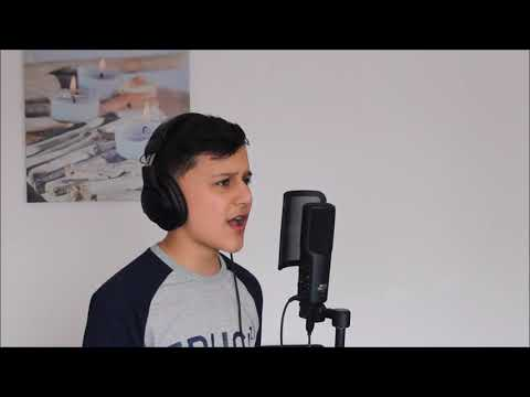 Calum Scott - You Are The Reason ( Cover by Abu Rahman )