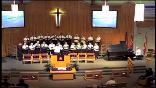 """Lord You Know That We Love You"" - The Clearwater Citadel Songsters"