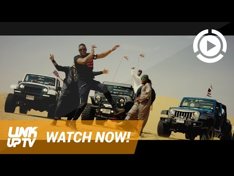 Ayo Beatz x SOS Music Ft Red Cafe, Chip - Abu Dabbin Remix [Music Video] Link Up TV