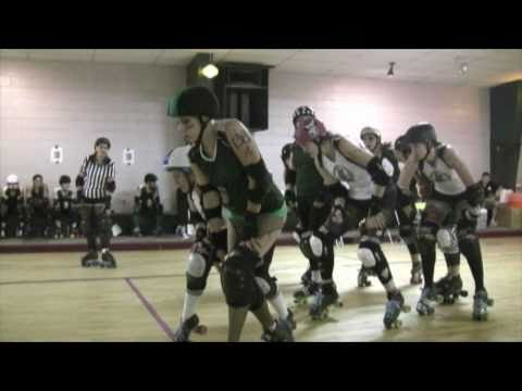 roller derby:  Chattanooga @ Athens