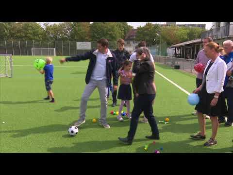 Mehr als ein Verein: Integration durch Sport in Frankfurt