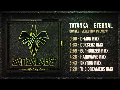 Tatanka - Eternal Remixes (Contest Selection Preview)