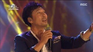 Lee Moon sae - Sunset Glow, 이문세 - 붉은 노을, 2015 DMZ Peace Concert2 20150815