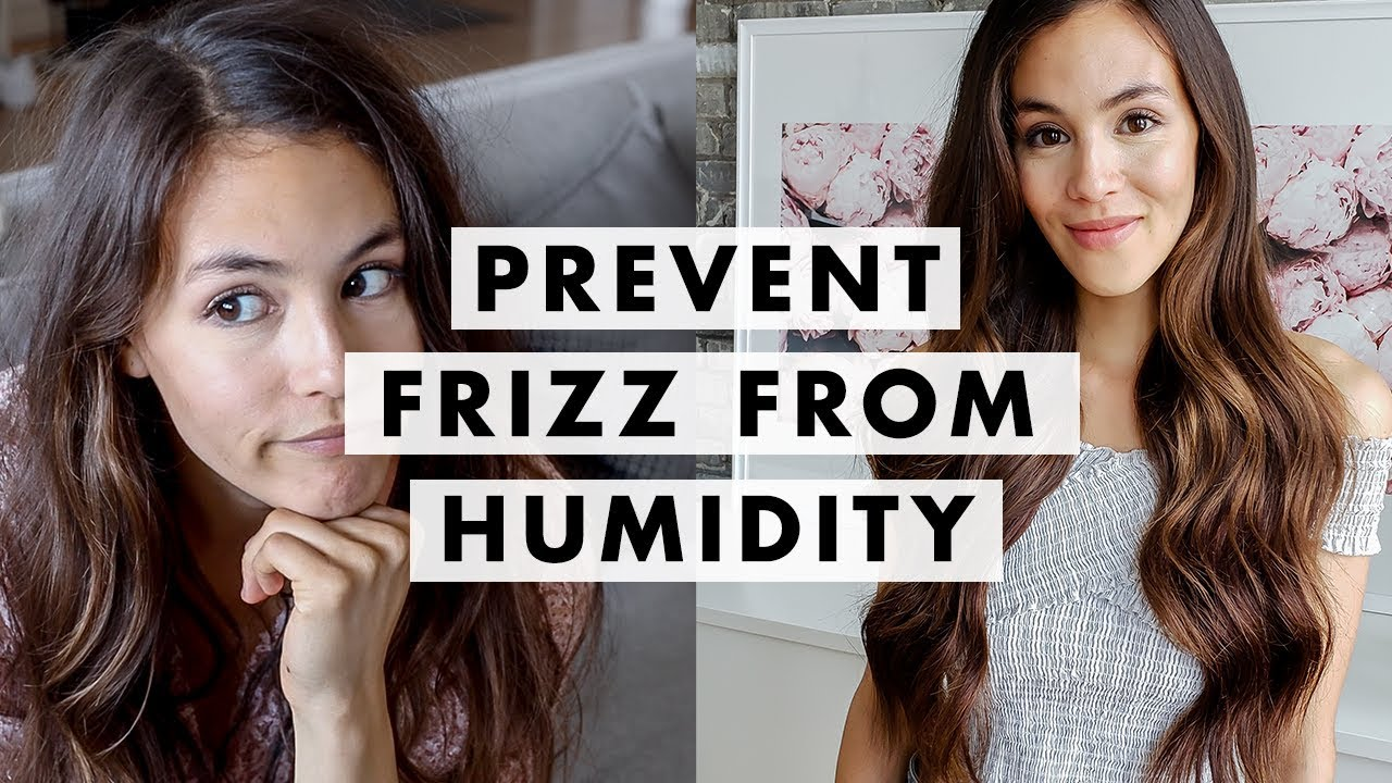 How To Tame Frizzy Hair Luxy Hair Guide Updated 2020