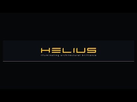 HELIUS Lighting Webinar: Lighting Plans That Enhance Architectural Design