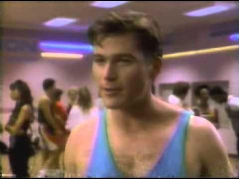 "1992 FOX ""Beverly Hills 90210"" commercials"