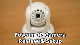 How to reset foscam camera – Imazi