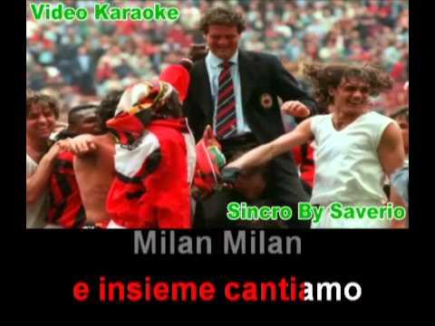 Karaoke - Milan Milan