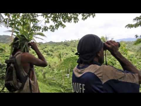 Benefits from Protecting Our Forests - Natewa Tunuloa Important Bird Area, Fiji