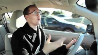 Nissan LEAF 2012 Videos