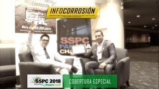 SSPC2018: Entrevista al Ing. Juan Caballero