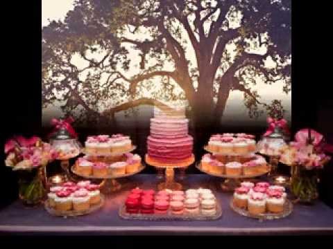 Engagement Party Decorations Ideas Youtube