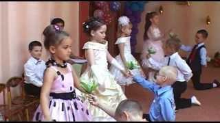 Детский сад № 255   Песенка Ландыши   1 06 2012 mp3