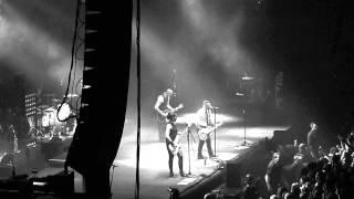 Broilers, Geister die ich rief @ Düsseldorf (Mitsubishi Electric Halle) 14.12.2012
