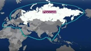1 канал  Восстановлена железная дорога в Северную Корею(Первый поезд из Приморья прибыл по восстановленным путям в Северную Корею 1 канал Колея — совмещенная,..., 2011-10-13T21:12:09.000Z)