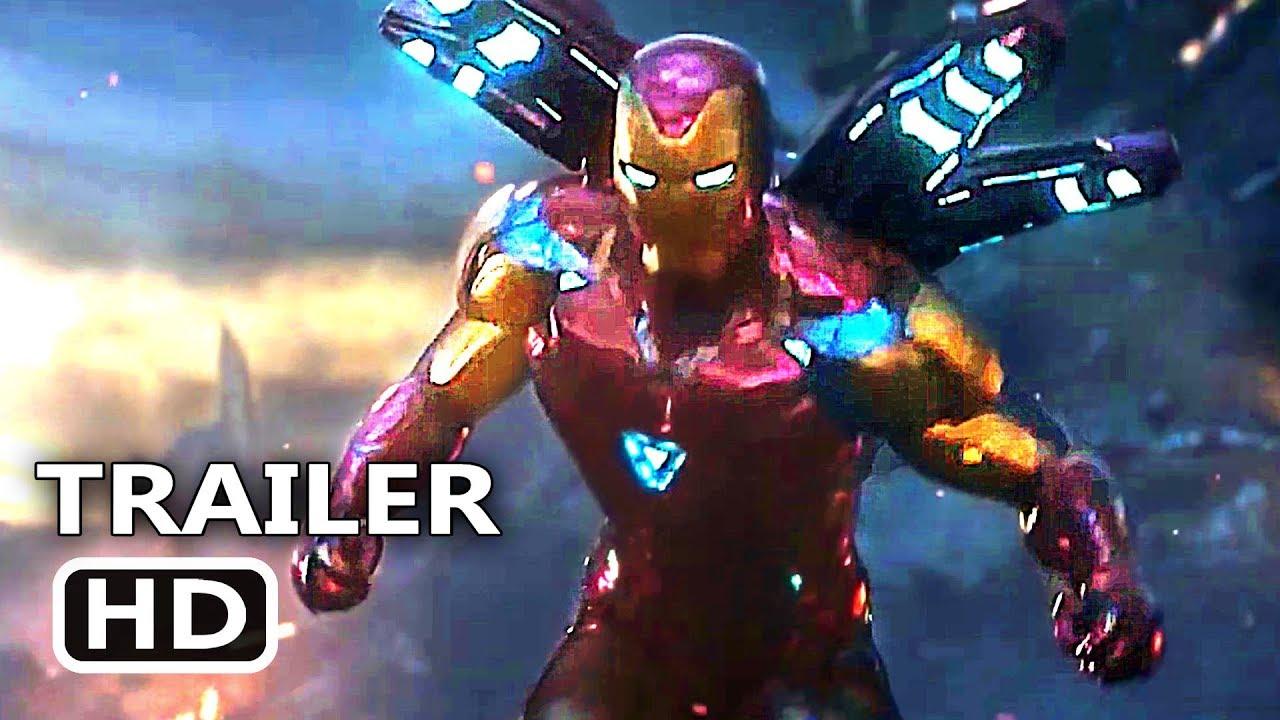 Avengers Endgame Bilder
