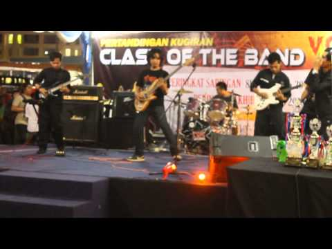 final battle clash of the band vol 2 -diamond rose's