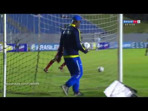 (EDIÇÃO 19/09/2018) Veja os gols do Campeonato Brasileiro Série B