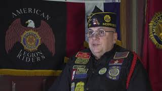 American Legion Riders addressing Coronavirus concerns