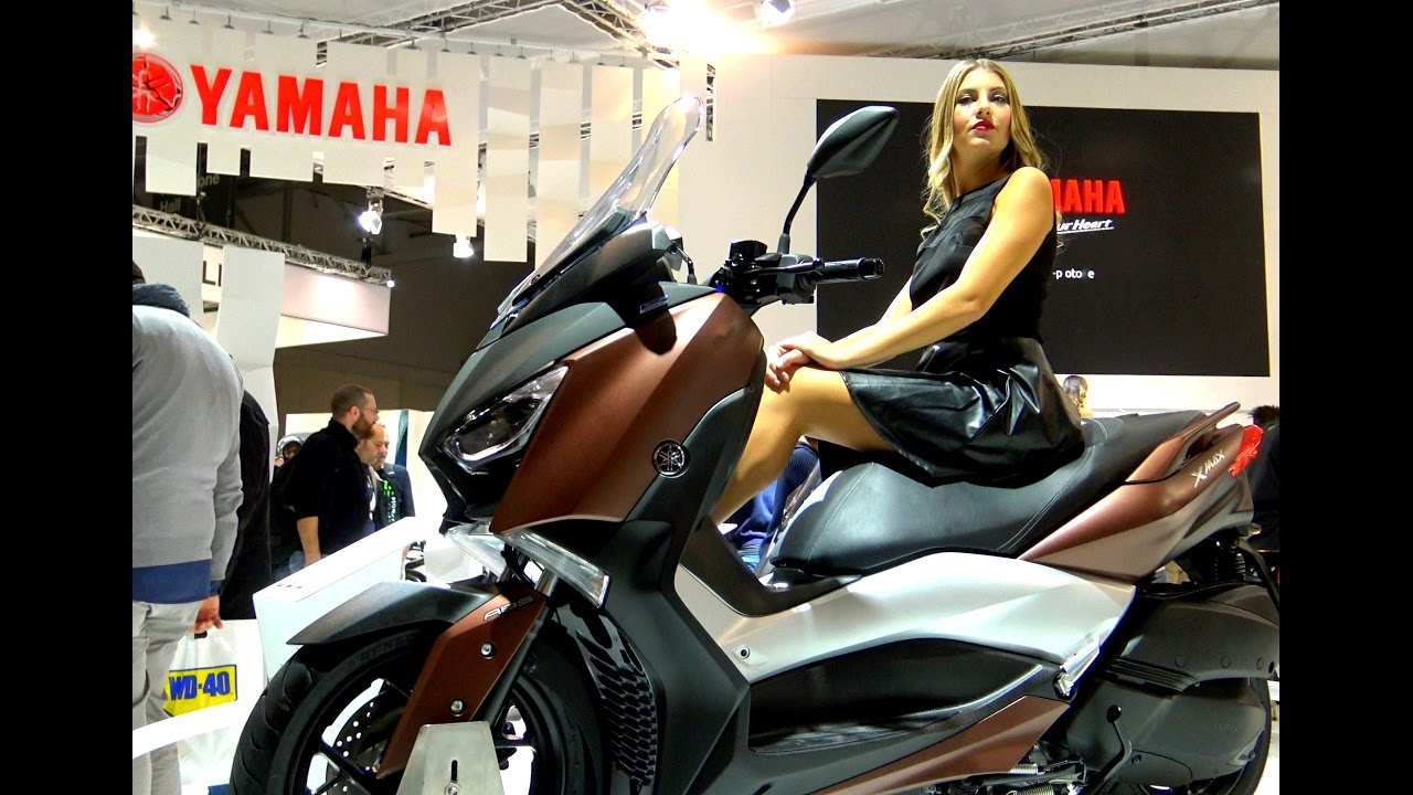 eicma x max 300 video 4k youtube. Black Bedroom Furniture Sets. Home Design Ideas