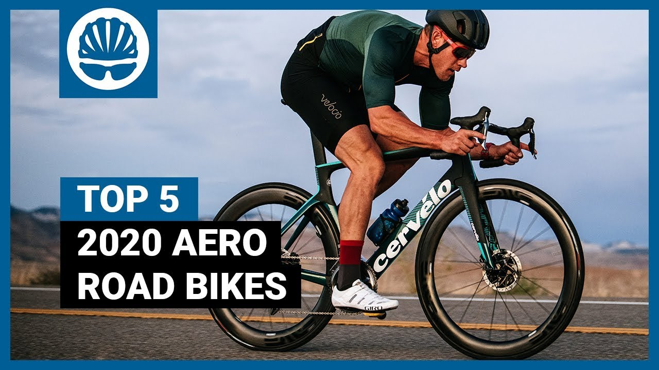 Best Road Bikes 2020.Top 5 2020 Aero Road Bikes