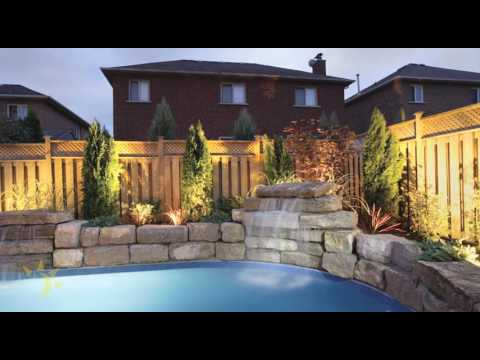 Paradise Landscape Lighting - Paradise Landscape Lighting - YouTube