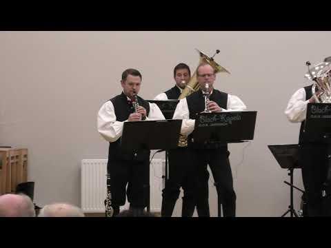 Blach-Kapela Andrzejkowy Koncert 2019 Part 1