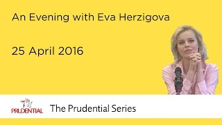 An Evening with Eva Herzigova