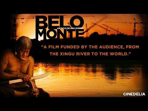 Belo Monte Announcement of a War - complete movie