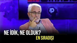 En Sıradışı Turgay Güler  Hasan Öztürk  Ahmet Kekeç  Mustafa Şen  Ekrem Kızıltaş 1 Ağustos 2019