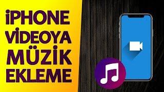 Iphone Videoya Müzik Ekleme | Hem De Itunes Olmada