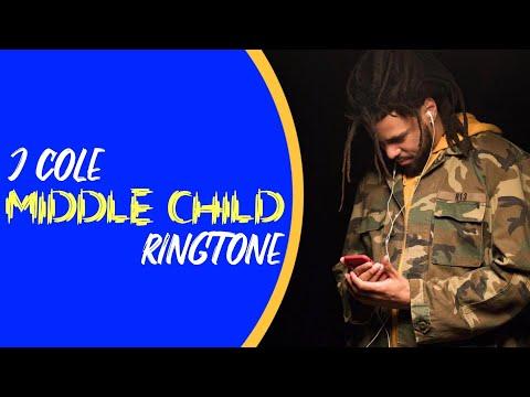 J Cole ~ Middle Child Instrumental Remix Ringtone 2019 | Download Now | Royal Media