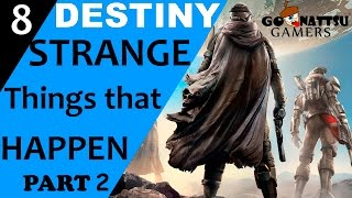 Strange Things That Happen Part 2 | Destiny | Ep 8