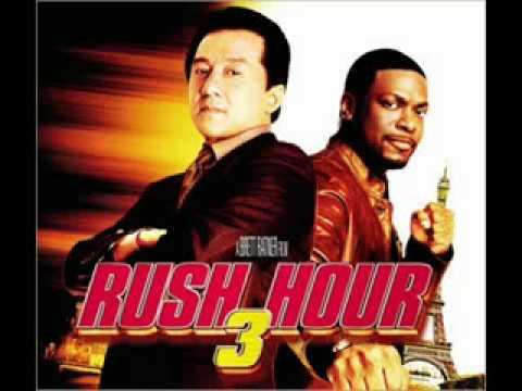 Rush Hour WAR