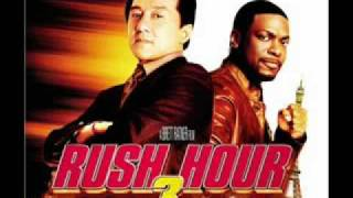 Rush Hour WAR